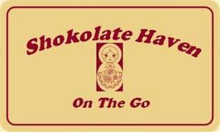 SHOKOLATE HAVEN ON THE GO