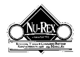 NU-REX ESTABLISHED 1992 IGNITION, TIMING & CHARGING SYSTEMS SPECIALIZING IN 1928 - 1931 MODEL A'S