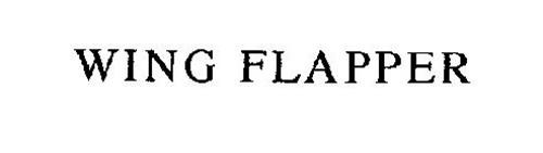 WING FLAPPER