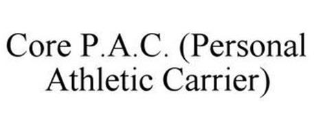CORE P.A.C. (PERSONAL ATHLETIC CARRIER)