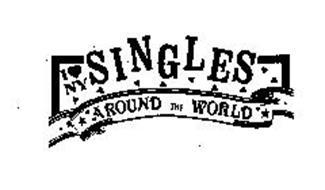 I NY SINGLES AROUND THE WORLD