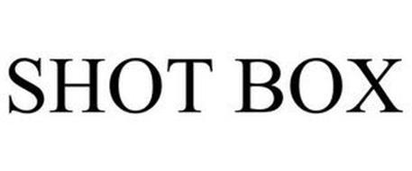 SHOT BOX