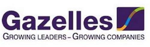 GAZELLES GROWING LEADERS - GROWING COMPANIES