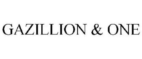 GAZILLION & ONE