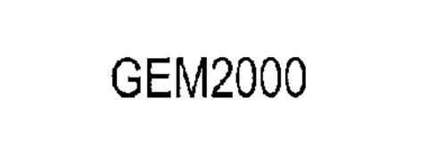 GEM2000