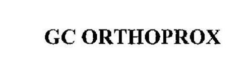 GC ORTHOPROX