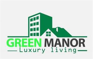 GREEN MANOR LUXURY LIVING