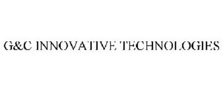 G&C INNOVATIVE TECHNOLOGIES