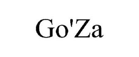 GO'ZA