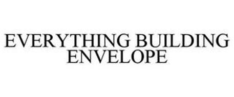 EVERYTHING BUILDING ENVELOPE