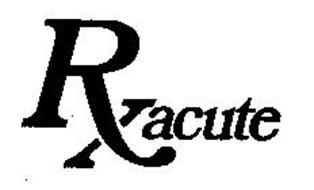 RXACUTE