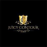 JC JUICY CONTOUR
