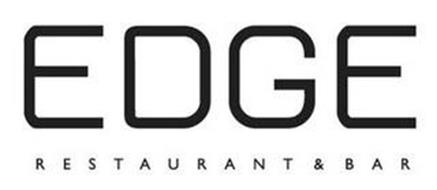 EDGE RESTAURANT & BAR