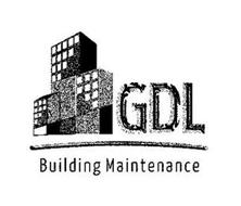 GDL BUILDING MAINTENANCE