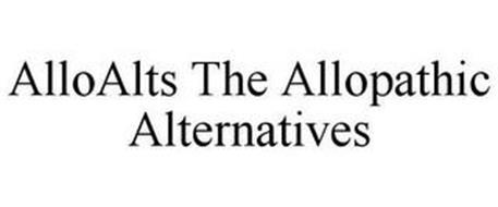 ALLOALTS THE ALLOPATHIC ALTERNATIVES