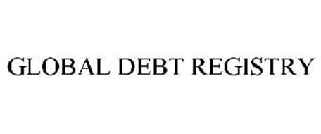 GLOBAL DEBT REGISTRY