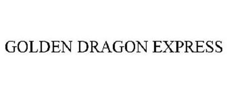 GOLDEN DRAGON EXPRESS