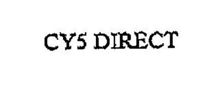 CY5 DIRECT