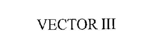 VECTOR III