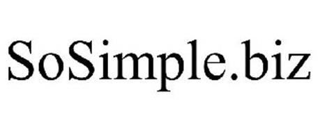 SOSIMPLE.BIZ
