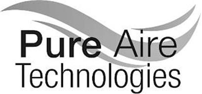 PURE AIRE TECHNOLOGIES