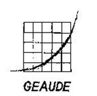 GEAUDE