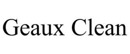 GEAUX CLEAN