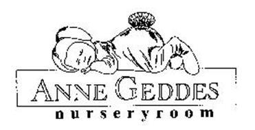 ANNE GEDDES NURSERYROOM