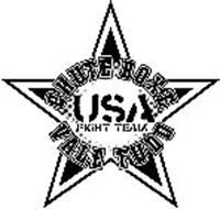 CHUTE BOXE USA FIGHT TEAM VALE TUDO
