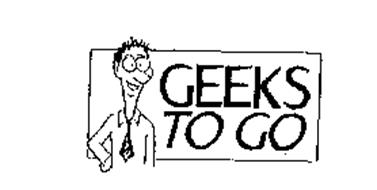 GEEKS TO GO