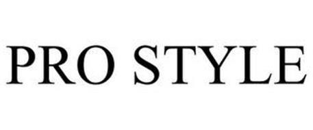 PRO STYLE
