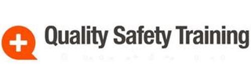 Q QUALITY SAFETY TRAINING
