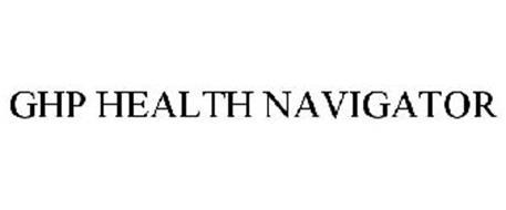 GHP HEALTH NAVIGATOR