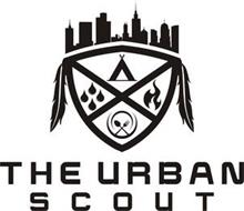 THE URBAN SCOUT