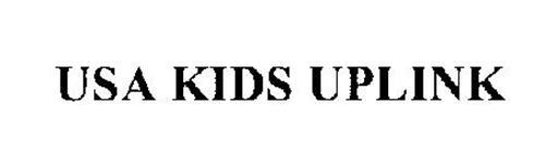 USA KIDS UPLINK