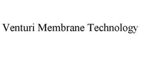VENTURI MEMBRANE TECHNOLOGY