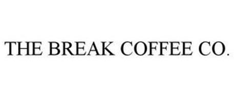 THE BREAK COFFEE CO