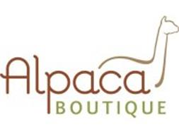 ALPACA BOUTIQUE