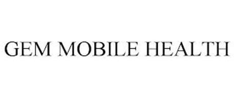 GEM MOBILE HEALTH