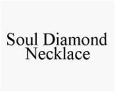 SOUL DIAMOND NECKLACE