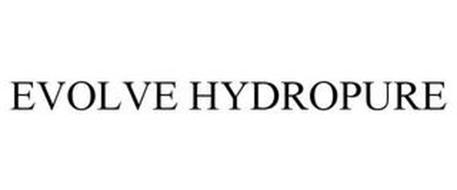 EVOLVE HYDRO-PURE