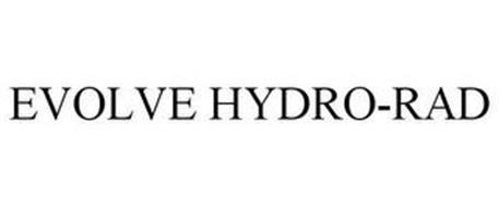 EVOLVE HYDRO-RAD