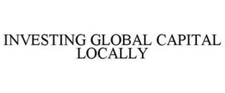 INVESTING GLOBAL CAPITAL LOCALLY