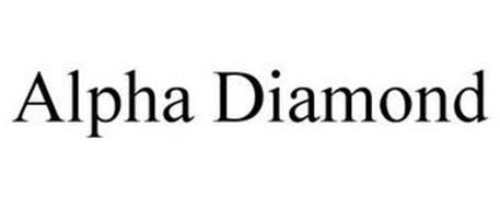 ALPHA DIAMOND