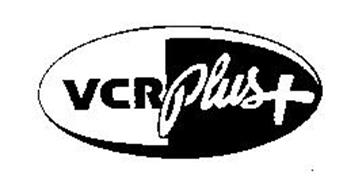VCR PLUS+