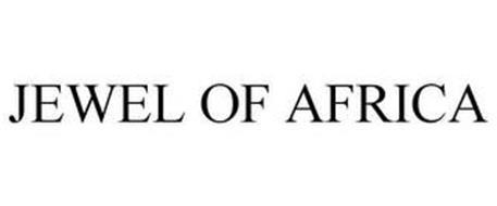 JEWEL OF AFRICA