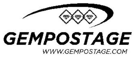 GEMPOSTAGE WWW.GEMPOSTAGE.COM