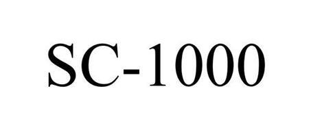 SC-1000