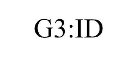 G3:ID