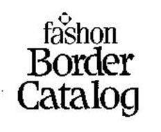 FASHON BORDER CATALOG